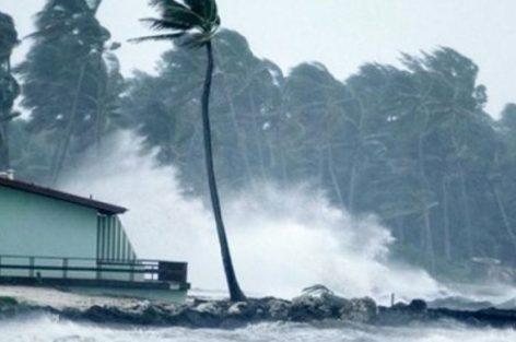 """مديرية الأرصاد الجوية توضح حقيقة تهديد عاصفة """"أوفيليا"""" للمغرب"""