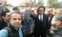 وزارة الصحة تخرج عن صمتها بخصوص قضية الشافعي طبيب الأطفال بتزنيت