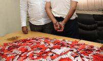 إحباط عملية تهريب أقراص مخدرة من اسبانيا نحو المغرب