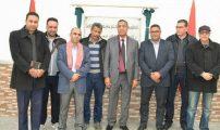 المكتب الوطني لنقابة الصحفيين المغاربة يراسل الأعرج