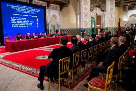 غضب من استخدام اللغة الفرنسية بالإدارات المغربية