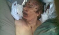 حدث في مثل هذا اليوم:مصرع الطاغية معمر القذافي