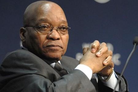 جنوب أفريقيا .. الحزب الحاكم يقرر عزل الرئيس زوما