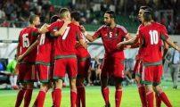 التشكيلة المحتملة للمنتخب المغربي أمام منتخب التوغو