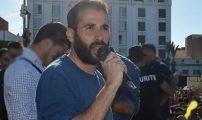 """أحمجيق يستشهد بالمنجرة: """"الاحتجاجات ثورة على الذل والإهانة"""" ونحن لا نضع النظام في مأزق"""