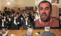 """الأمير عبد الكريم الخطابي يثير """"قربلة"""" في محاكمة الزفزافي ومن معه"""
