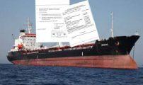 النسخة الأصلية للحكم القضائي الصادر عن جنوب إفريقيا بخصوص شحنة الفوسفات