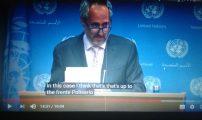 أزمة تلوح في الأفق..الأمم المتحدة تخرج منطقة بير لحلو وتفاريتي من المناطق العازلة