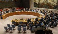 عاجل : الولايات المتحدة الأمريكية تسحب مشروع القرار المتعلق بنزاع الصحراء من التصويت بمجلس الأمن وهذا هو السبب