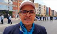 بابا عبان: حكومة العثماني عقيمة وتتبنى مبدأ إغناء الغني وإفقار الفقير (فيديو)