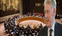 عاجل : المتحدثة باسم الأمم المتحدة تؤكد مباحثات جنيف تروم إطلاق عملية سياسية