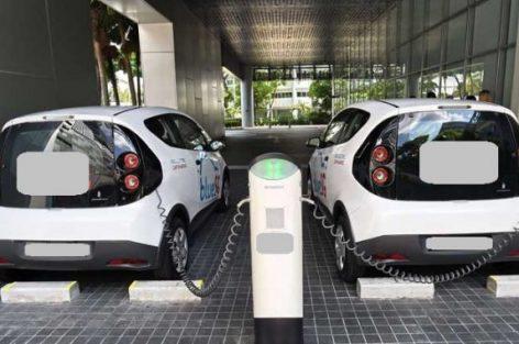 """المغرب يقيم أول محطة شحن السيارات الكهربائية بـ""""لوطوروط"""""""