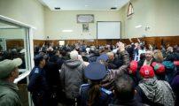 محاكمة معتقلي الريف ..تدوينة ناقصة تشعل الصراع بالمحكمة