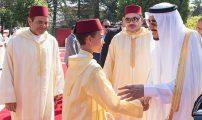 استمرار الأزمة بين الرياض والرباط..العاهل السعودي يقدم على هذه الخطوة تجاه المغرب