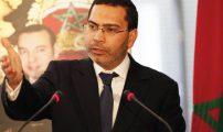 الخلفي شعل العافية بتصريحاته عقب المجلس الحكومي و مواطنون يتوعدون العدالة و التنمية