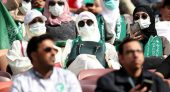 قبيل الهزيمة المذلة.. الخارجية الإسرائيلية: بالتوفيق لمنتخبنا السعودي!