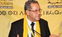 """تفاصيل اجتماع قيادة الحركة الشعبية: """"مشادات"""" ومُطالبة بتغيير العنصر"""