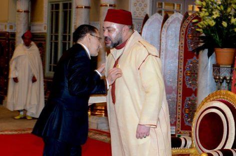 """المجلس الوزاري يصادق على مشروع قانون """"ما للملك وما للعثماني"""""""
