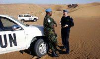 المينورسو تصفع البوليساريو وترفض الاجتماع بمسؤوليها خارج الرابوني