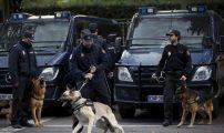 إصابة شخصين في إطلاق نار قرب مركز للتسوق بمدينة سرقسطة بإسبانيا