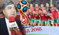 في تصريح : باكستان تدعم استضافة المغرب للمونديال (فيديو)