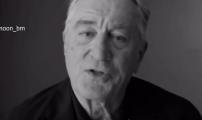 قضية القدس تحيي فيديو الممثل العالمي دو نيرو حول ترامب