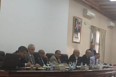 العمدة حائر..جماعة طنجة تحت رحمة الأحكام القضائية