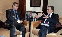 ملياري دولار من المساعدات للمغرب من البنك الأفريقي للتنمية
