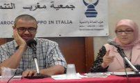 أفتاتي من إيطاليا: أحكام الريف لم يقبلها أحد.. وبنكيران أكبر من حزب
