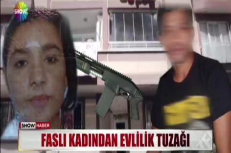 مقتل مغربية برصاص زوجها يكشف شبكة اتجار بالمغربيات في تركيا