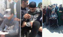 توقيف قائد بطنجة عن العمل .. ودعوات للاحتجاج تضامنا مع التلميذ إبراهيم