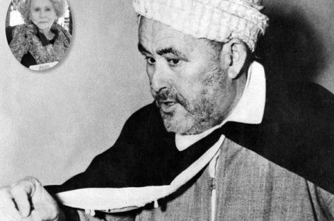ماريا روزا دو مادارياغا: «عبد الكريم الخطابي لم يكن أبدا انفصاليا»