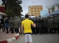 """منظمات مغاربية تطالب بإطلاق معتقلي الريف وجرادة و""""استقلال فعلي للقضاء"""""""