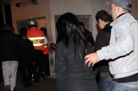 مثير .. اعتقال ابنة شرطي بسلا وما كانت تقوم به أمر فاجئ الجميع..!!