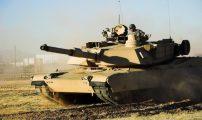 """المغرب يتسلم دفعة جديدة من دبابات """"أبرامز"""" أمريكية مزودة بـ""""الليز"""""""