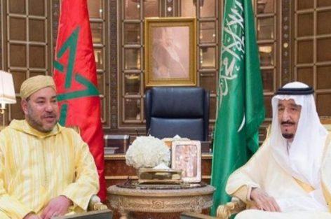 """الكشف عن السبب الحقيقي وراء """"انقلاب"""" السعودية على المغرب في تصويت مونديال 2026"""