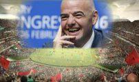 """""""الفيفا"""" كتضحك علينا.. هذه هي الشروط الخيالية التي وضعتها أمام المغرب لتنظيم مونديال 2026!"""
