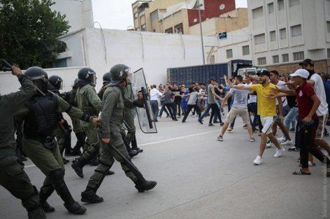 26 هيئة تحذر من تدهور الوضع الحقوقي وتطالب بإطلاق المعتقلين السياسيين