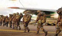 """الأمين العام لحزب التحرير الجزائري يوجه """"إنذارا عسكريا"""" للمغرب"""