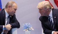 فيما يعزل ترامب أمريكا.. بوتين يعود بروسيا إلى الساحة العالمية