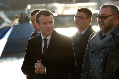 نجاح المغرب في قمة فرنسا للمناخ يصيب أعداء الوحدة الترابية بالسعار مجددا