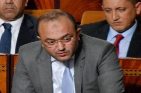 """غرفة جرائم الأموال تؤجّل محاكمة البرلماني """"مول 17 مليار"""".. لهذا السبب"""