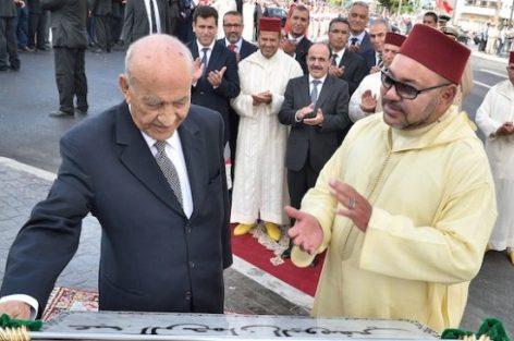 عبد الرحمان اليوسفي: السلطات العليا لا تستسيغ سلطة الرأي العام