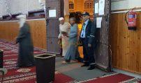 سابقة: مسجد بتيزنيت يتعاقد مع شركة أمن خاص لتأمين المصلين (صوّر)