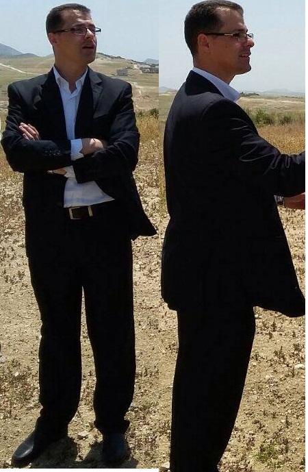 قائد قيادة بني سيدال إقليم الناظوريتعسف على رعايا جلالة الملك ويخالف دستور المملكة المغربية