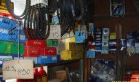 محل تجاري لقطع الغيار بمدينة الناظور للبيع ( شارع 03 مارس )