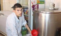 محلبة الصفاء بحي براقة قرب صيدلية غزة جودة عالية