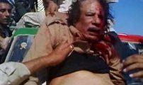 في ذكرى مقتل القذافي.. الإعلام الدولي ينشر تسجيلا لآخر ما أوصى به أسرته