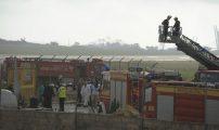 فيديو: تحطم طائرة في مالطا ومقتل ركابها
