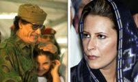 بالفيديو: هذا ما أوصى به القذافي بناته قبيل مقتله